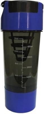 UDAK Cyclone 500 ml Shaker, Bottle, Sipper