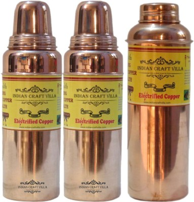 Indian Craft Villa ICV-C7-261 2200 ml Bottle