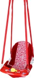 Natraj Cozy Swing DLX - Red (Red)