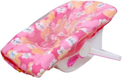 Brats N Angels Pink Carry cot swing