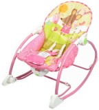 Silvan IBaby Bouncer (Multicolor)