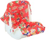 Infanto BABYLOVE CARRY ROCKER DLX - Red ...
