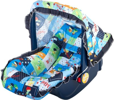 Mee Mee COZY CARRY COT AND ROCKER