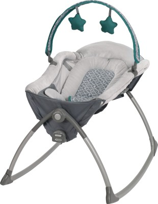 Graco Little Lounger Swing - Ardmore
