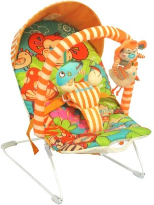 Sunbaby Monkey Baby Bouncer_SB-YY-111