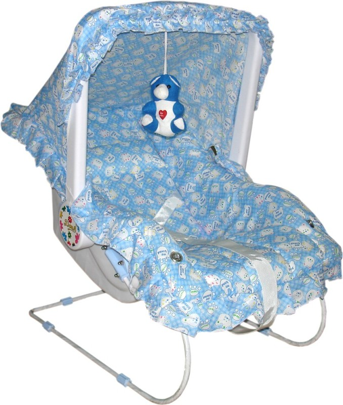 Dash Carry Cot(Multicolor)