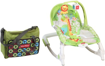 Fisher-Price Newborn to Toddler Portable...