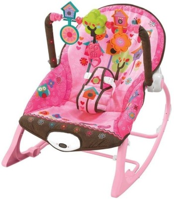 GoMerryKids Newborn to Toddler Rocker