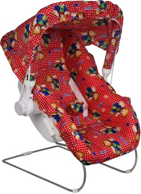 Abhiyantt Carry Cot(Blue, Pink, Red)