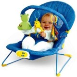 Mastela Magical Melodies Bouncers (Blue)
