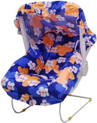 Brats N Angels Blue Carry Cot swing