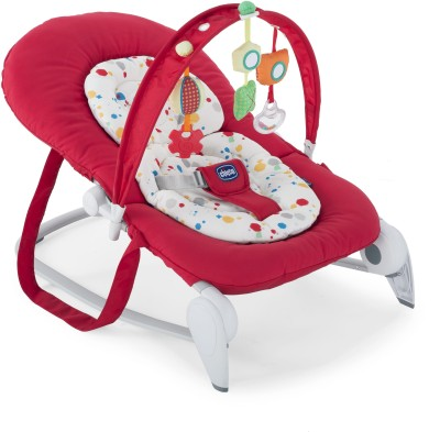 Chicco Hoopla Baby Bouncer Red(Red)