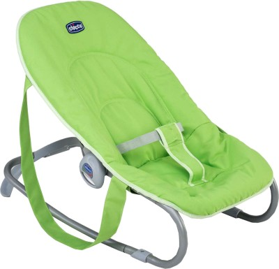 Chicco Easy Relax Bouncer Green Jam