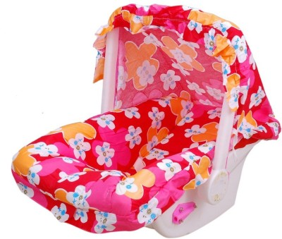 Brats N Angels Red Carry cot