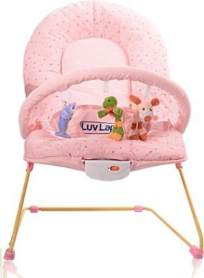 Luvlap Sunshine Baby Bouncer