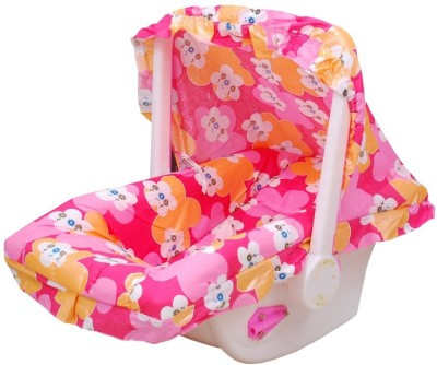 Brats N Angels Pink Carry cot