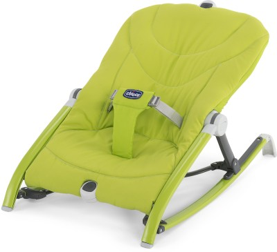 Chicco Pocket Relax Baby Bouncer Green(Green)