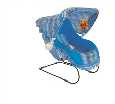 Plus One Baby Bouncer 10 in 1(Multicolor)