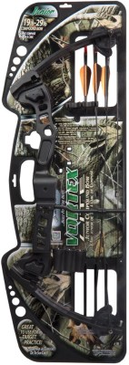 Adraxx Barnett Vortex Lite Compound Bow(Black)