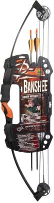 Adraxx Barnett Team Realtree Banshee Quad Compound Bow