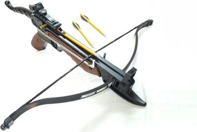 Armor Armor Self Cocking Crossbow Cross Bow(Multicolor)