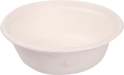 Pappco Greenware 500 ML Soup Bowl (Pack Of 20) Paper Disposable Bowl