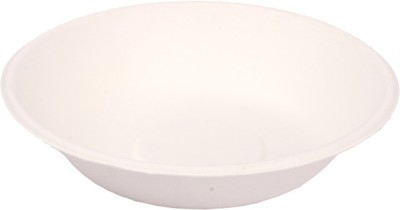 Pappco Greenware 425 ML Ice Cream Dish (Pack Of 20) Paper Disposable Bowl