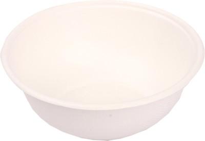 Pappco Greenware 200 ML Pani Puri Bowl (Pack Of 20) Paper Disposable Bowl