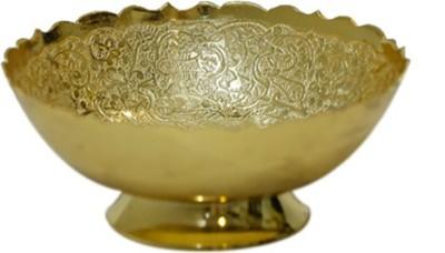 FS Brass Brass Bowl