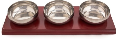 HMSTEELS Stainless Steel Bowl Set