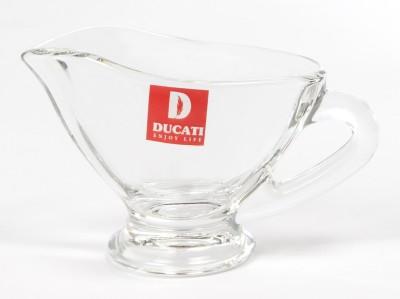 DUCATI Glass Bowl Set