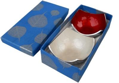 Metallic Kreationz Aluminium Bowl Set