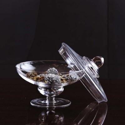 Elvy Crystal Disposable Bowl