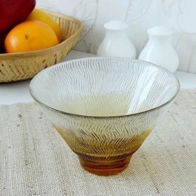 Studio Blanc Glass Bowl