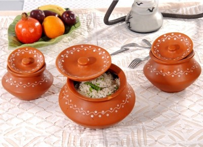 Unravel India Stoneware Bowl Set