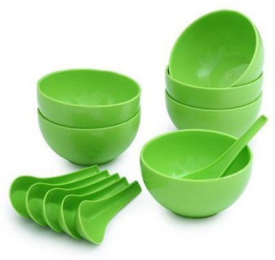 VIRA Plastic Bowl Set