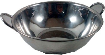 B R TRADING Stainless Steel Bowl
