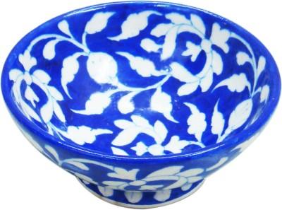 Decor Tattva Inc. Pottery Bowl