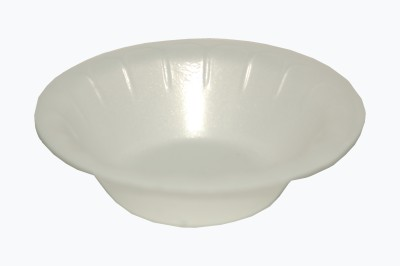 Biopac Round 12 oz. - Deluxe Plastic Disposable Bowl