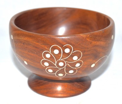 crafty valley Wooden Bowl