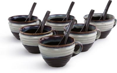 Unravel India Ceramic Bowl Set