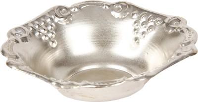 Jewel Fuel Silver bowl with velvet box Silver Utensil