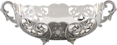 Iota Silver Plated Bowl