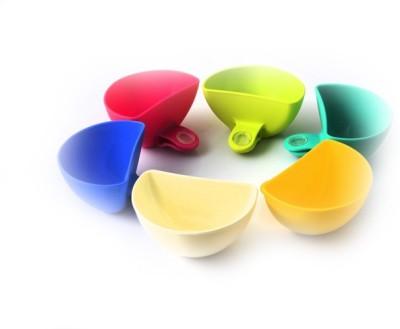 Pratha Plastic Bowl Set