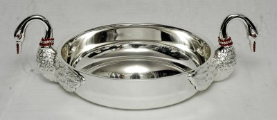Advent Crafts Silver Plated Bowl