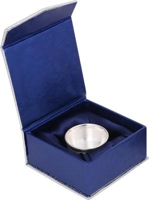 Osasbazaar Pure 999 Fine 10ml BIS Hallmarked Silver Bowl