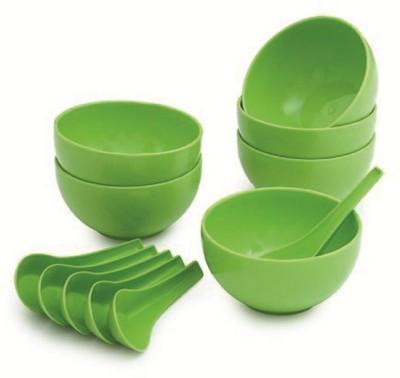 Vira Plastic Bowl Set