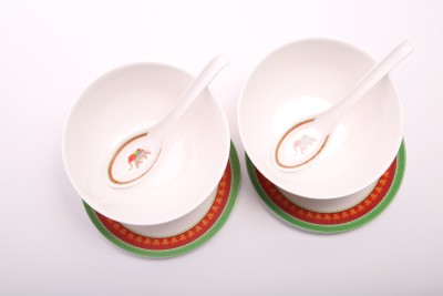 Ektra By Superware Melamine Bowl Set