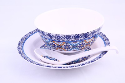 Ektra By Superware Melamine Bowl