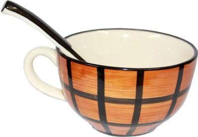 Odisha Bazaar Ceramic Bowl